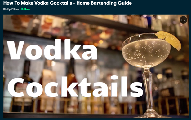 how-to-make-cocktails-at-home