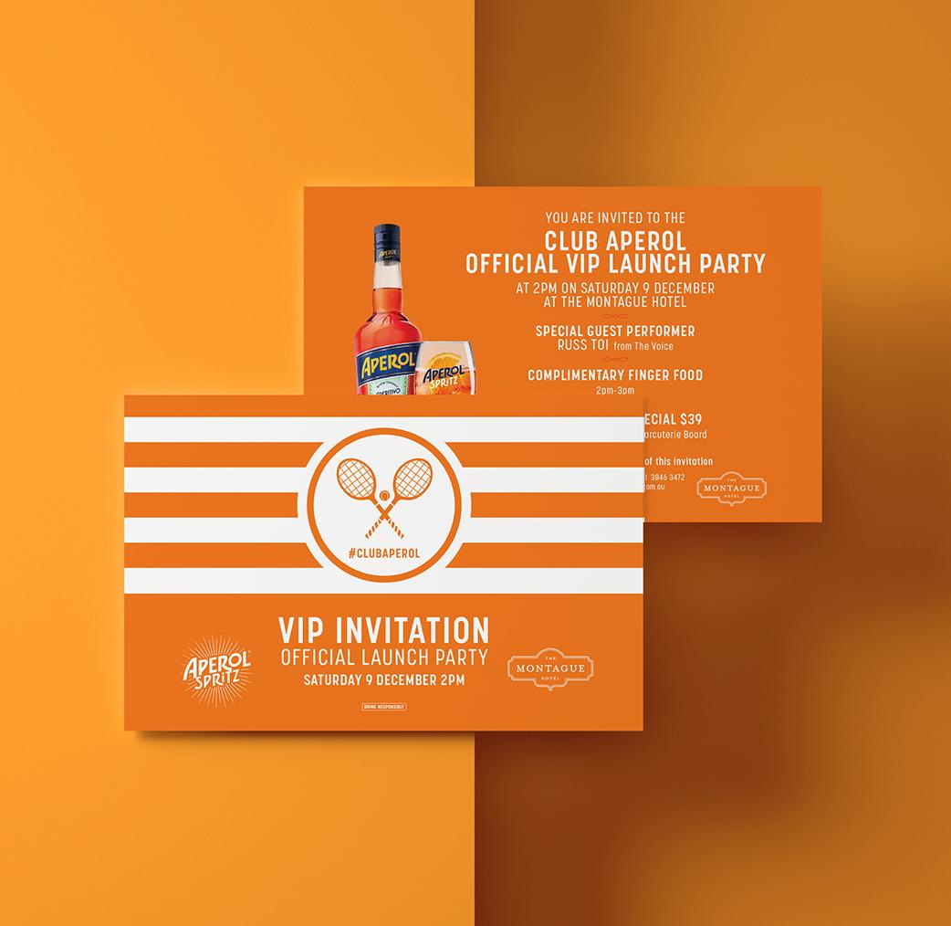 distil for Campari Group